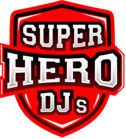 SUPER HERO DJs